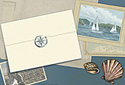 Nautical Thoughts animated Flash ecard