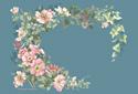 Rose Dance animated Flash  ecard