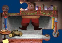 Santa's Jigsaw