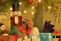 Under the Tree animated Flash ecard