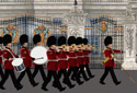 Diamond Jubilee animated Flash ecard