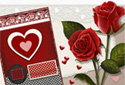 Sweet Surprise animated Flash ecard