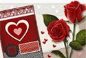 Sweet Surprise animated Flash ecard