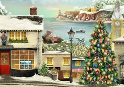 Add Seaside Advent Calendar to Basket