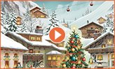 Click here to see the Alpine Advent Calendar demo.