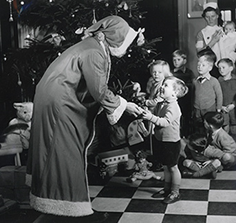 Barnardo's - Christmas Gifts