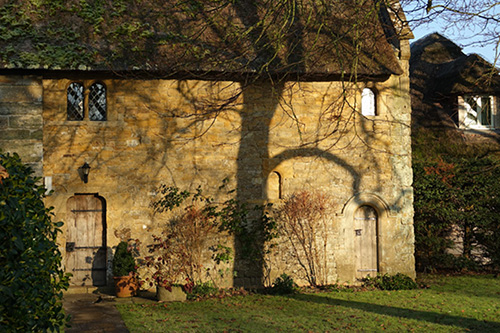 Bailiffscourt Manor