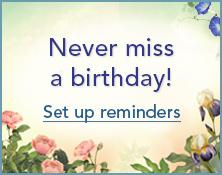 jacquie lawson birthday reminders